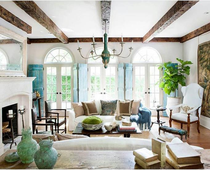 مدل چیدمان منزل عروس سال 97 کلاسیک با طرح های بسیار زیبا