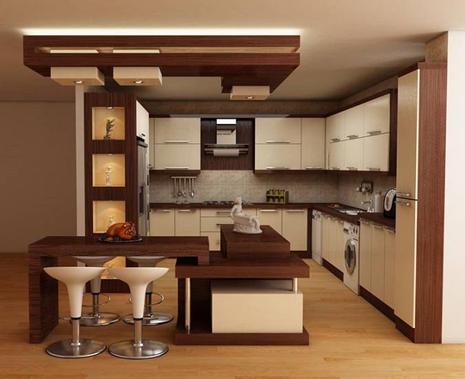 مدل چیدمان خانه به سبک ایرانی با طرح های ساده و شیک