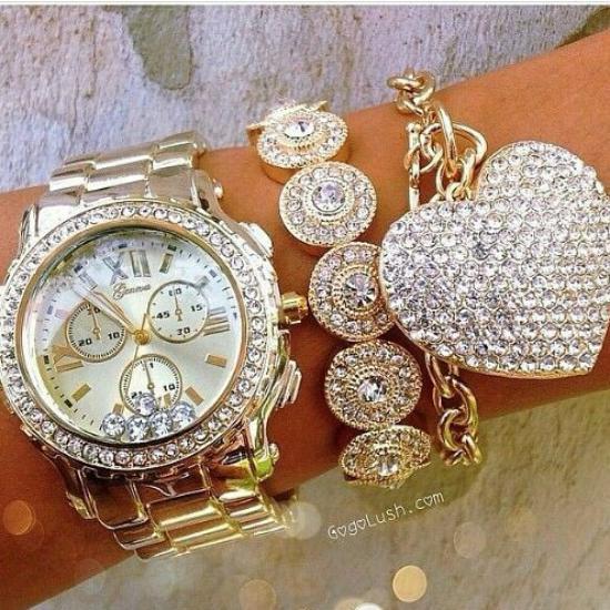 مدل ساعت های مچی دخترانه جدید و بسیار جذاب