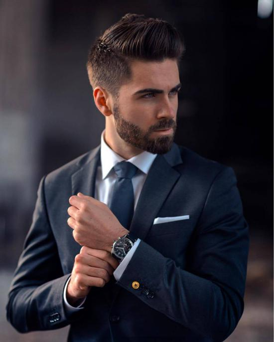 مدل مو مردانه جدید 2018 برای آقایون خوش تیپ