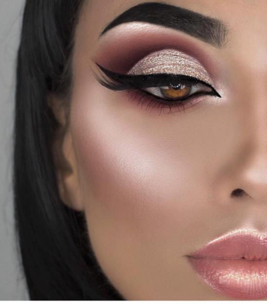 tags - 5 44 - دانلود عکس ارایش چشم عربی با طرح های جدید و زیبا - %d8%aa%d8%b5%d8%a7%d9%88%db%8c%d8%b1, make-up-and-beauty, facial-makeup-and-hair-and-skin%