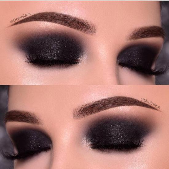 tags - 5 76 - تصاویر انواع خط چشم عروس برای خانم های مشکل پسند - %d8%aa%d8%b5%d8%a7%d9%88%db%8c%d8%b1, make-up-and-beauty, facial-makeup-and-hair-and-skin%
