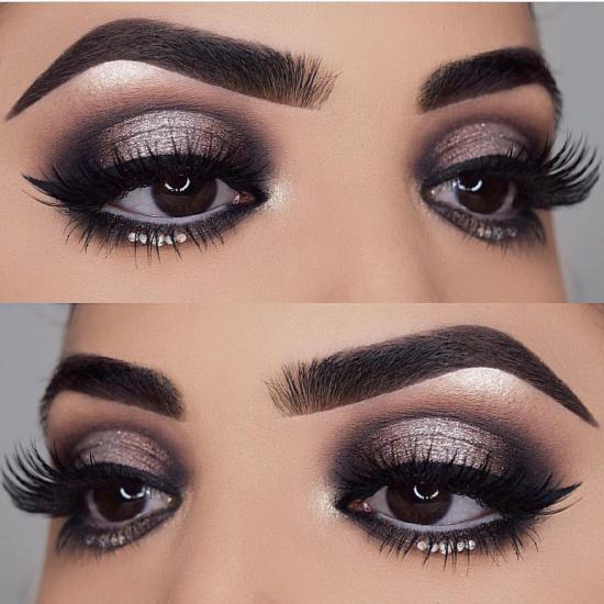 tags - 5 80 - تصاویر انواع خط چشم عروس برای خانم های مشکل پسند - %d8%aa%d8%b5%d8%a7%d9%88%db%8c%d8%b1, make-up-and-beauty, facial-makeup-and-hair-and-skin%