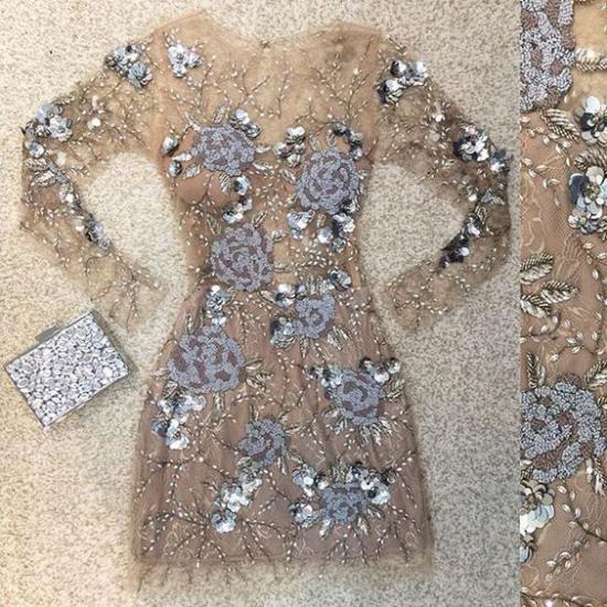 جدیدترین مدل لباس مجلسی زنانه زیبا برای مهمانی ها و مجالس