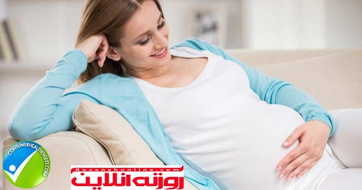 اطلاعاتی که باید درباره آب نوشیدن دوران بارداری بدانید