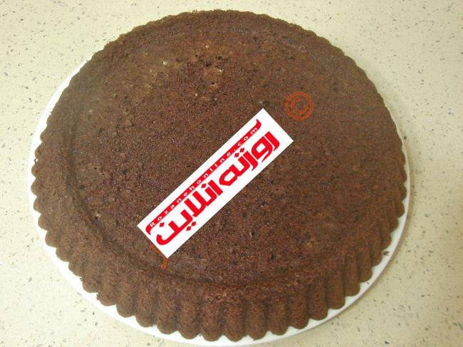 دستور پخت خوشمزه ترین و آسانترین کیک خیس