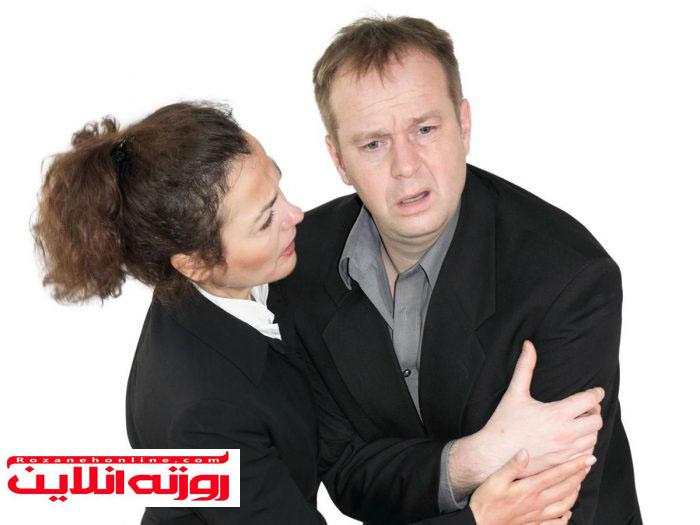 سرگیجه : علل، تشخیص، درمان و درمان های خانگی