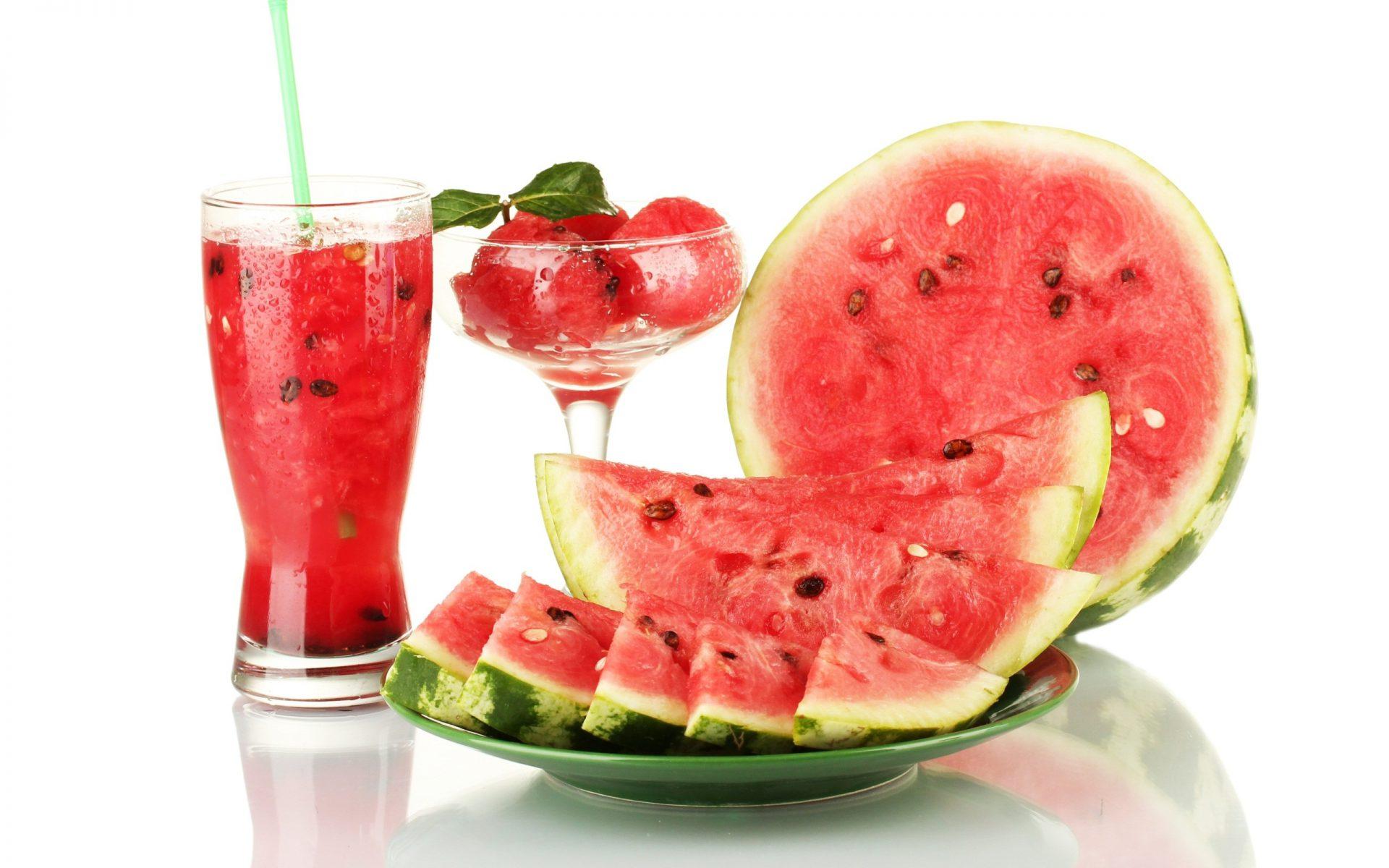 فواید سلامتی مصرف هندوانه و تاثیر آن بر بیماری ها