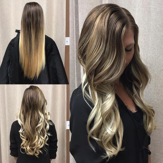 رنگ موی جدید روشن برای خانم های مدگرا
