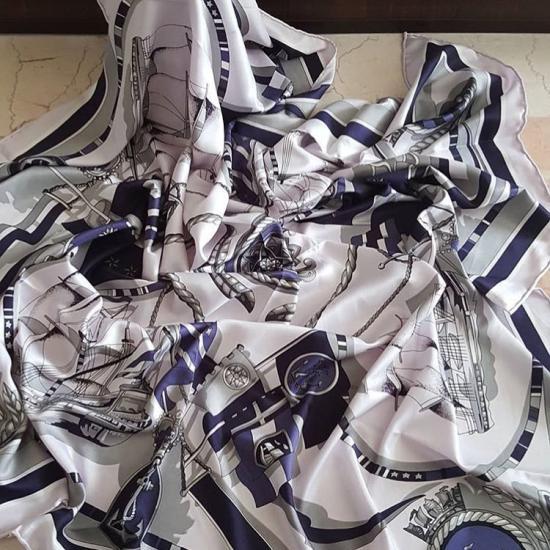 مدل روسری جدید 2019 - مدل شال 98 - مدل روسری وشال 98 - مدل روسری وشال 2019