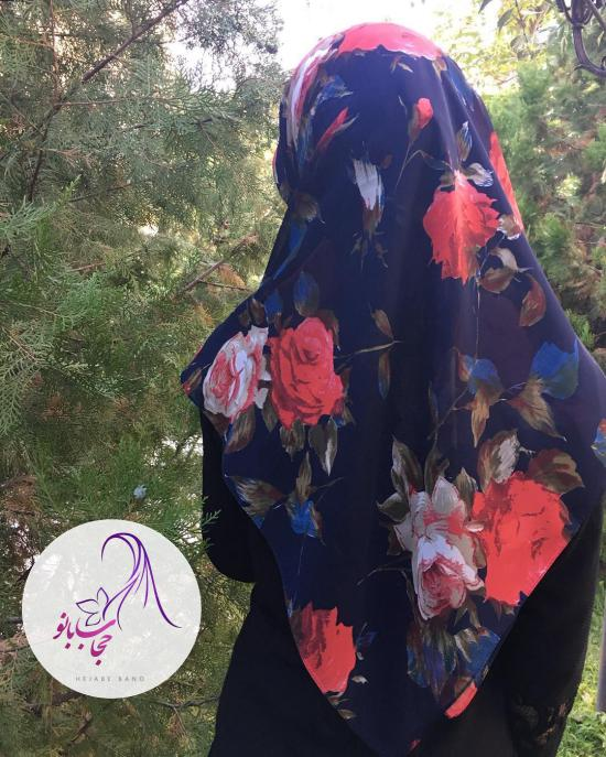 طرح های فوق العاده شیک و جذاب از مدل روسری جدید دخترانه 2018