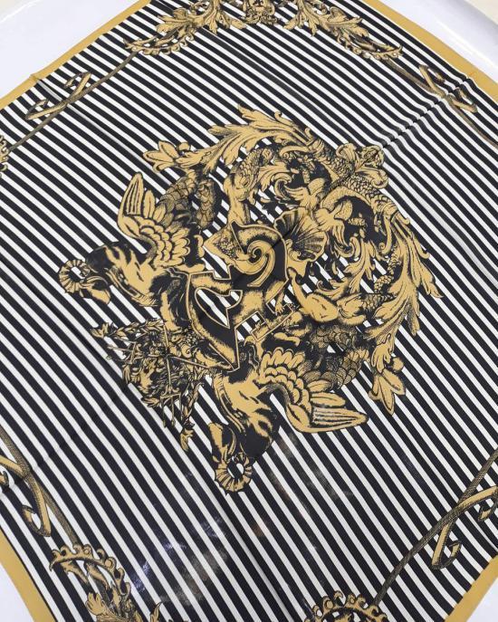 کالکشنی از انواع مدل شال و روسری که سال 2018 مد شده است