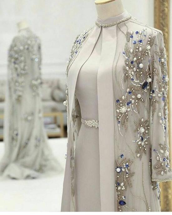 لباس مجلسی شیک جدید زنانه 97 جدید و جذاب