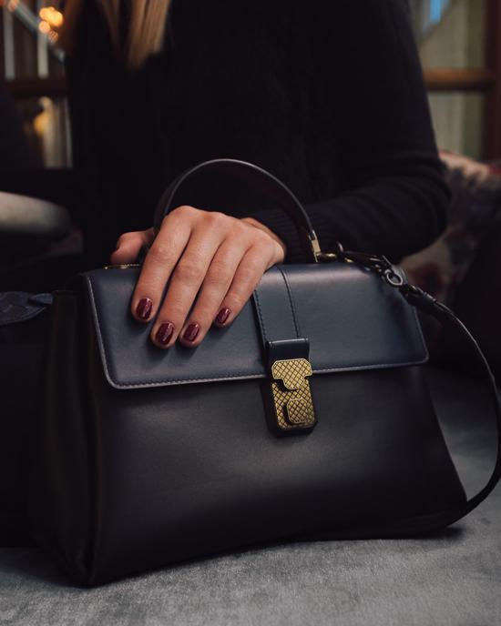 مدل کیف مجلسی دست دوز با طرح های متفاوت
