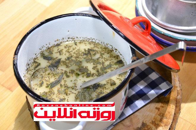 چگونه سوپ ماش درست کنیم