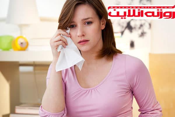 درمان های خانگی برای رینیت بارداری