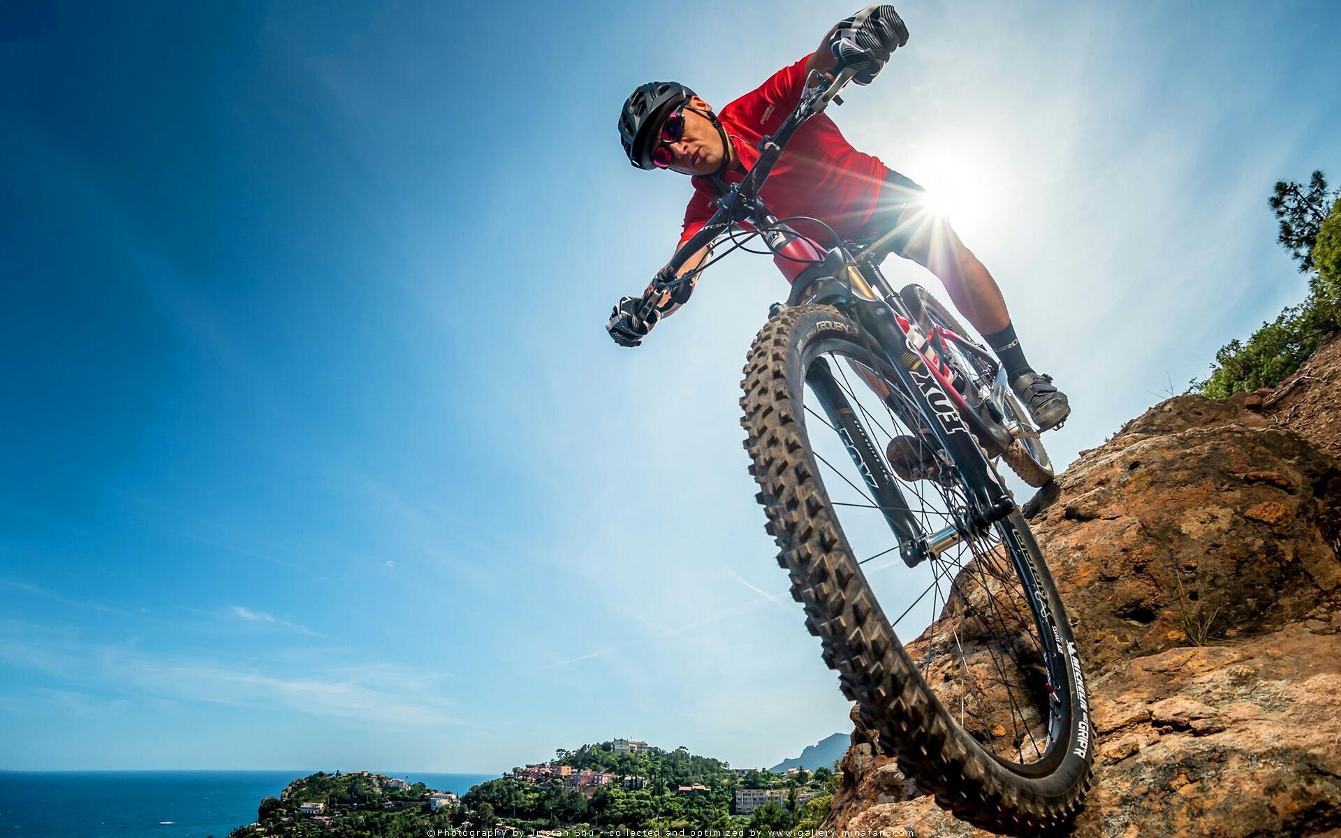 مزایای سلامتی دوچرخه سواری برای بدن