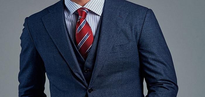 چگونه در محل کار، لباس ست کنیم (مخصوص آقایان)