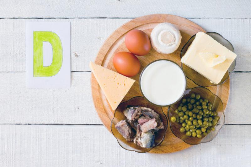 مزایای سلامتی ویتامین D چیست؟