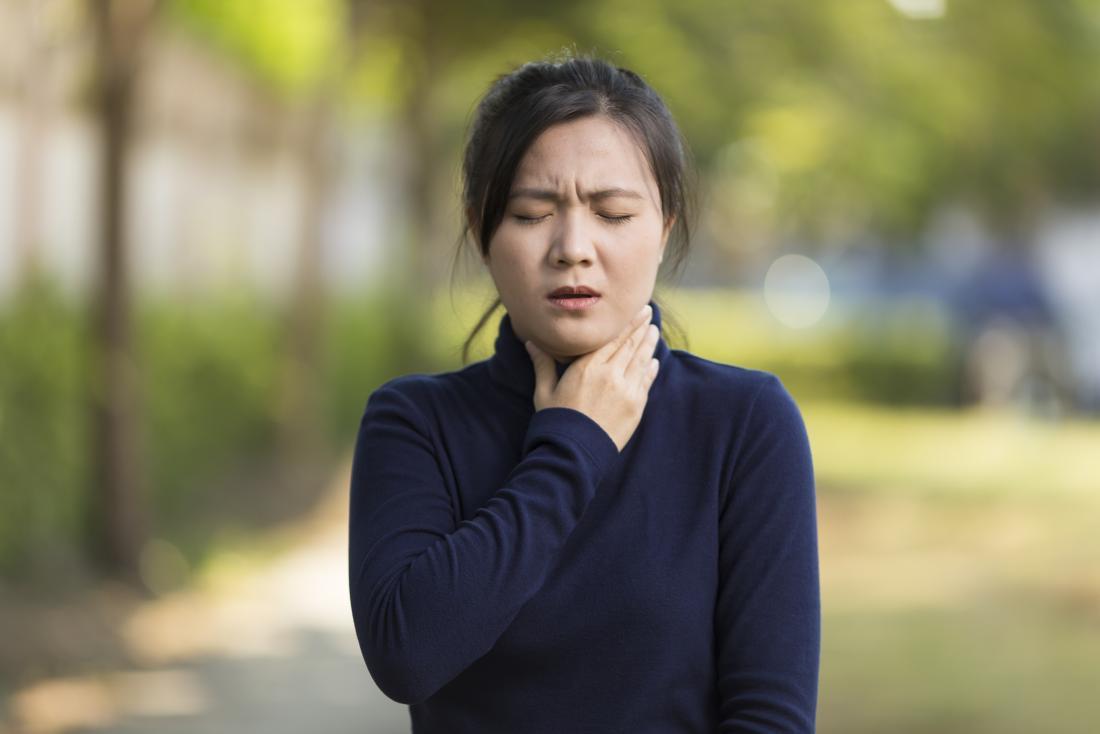 شوک آنافیلاکتیک چیست؟ از علائم تا عوارض و راه های درمان