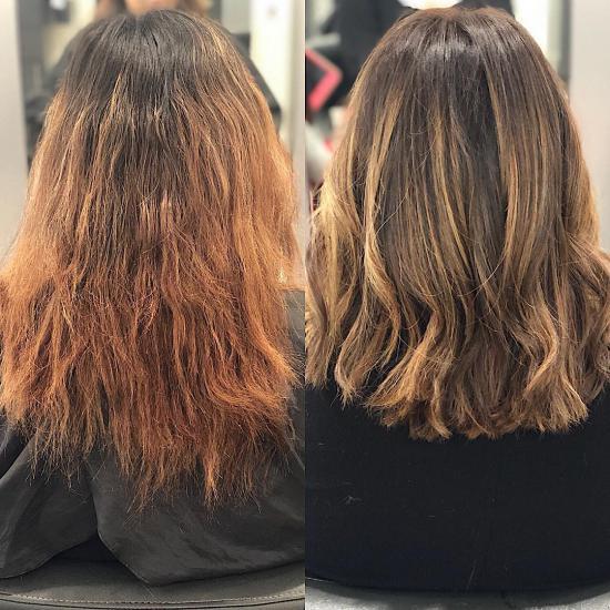 رنگ موهای جدید ۲۰۱۸ برای خانم ها ودختران جوان