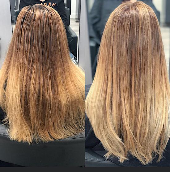 رنگ موهای جدید 2018 برای خانم ها ودختران جوان