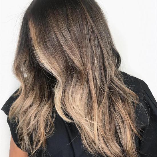 رنگ مو مدل جدید,رنگ مو سال 2019,مدل رنگ مو 2019,رنگ مو 2019,مدل رنگ مو 98,مدل رنگ مو جدید