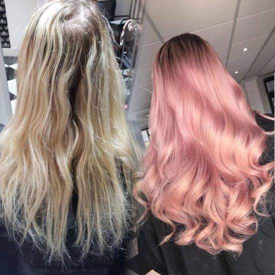 مدل رنگ مو امسال 98,رنگ مو سال 2019,مدل رنگ مو 2019,رنگ مو 2019,مدل رنگ مو 98,مدل رنگ مو جدید