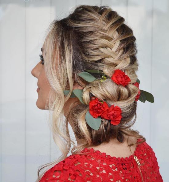 مدل رنگ مو امسال 2019 که شما را جذاب تر می کنند