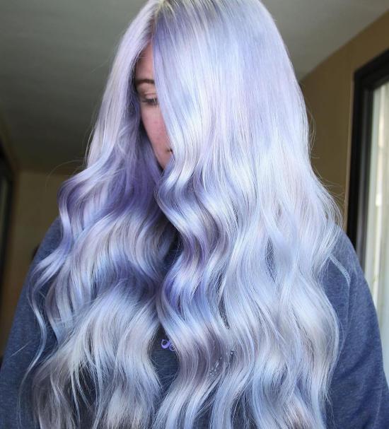 مدل رنگ مو بروز ۲۰۱۹ که محبوبیت بیشتری دارند