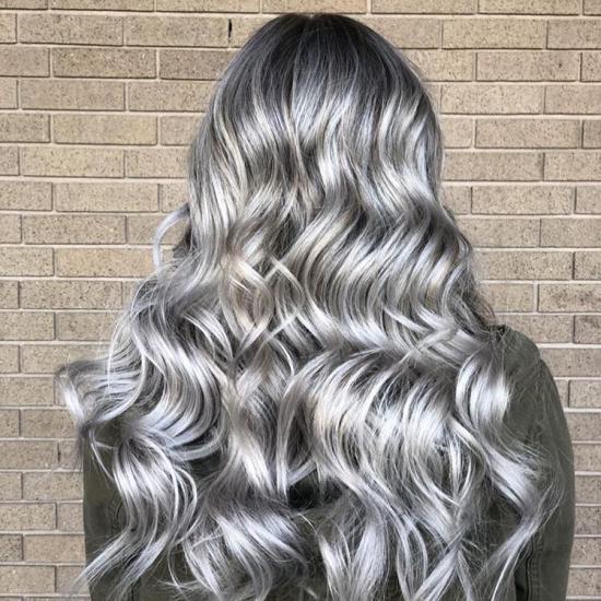 مدل رنگ مو بروز 2019 که محبوبیت بیشتری دارند