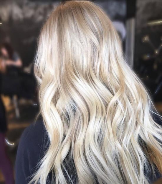 مدل رنگ مو سال 98 ؛ معرفی جذاب ترین رنگ مو جدید سال 2019