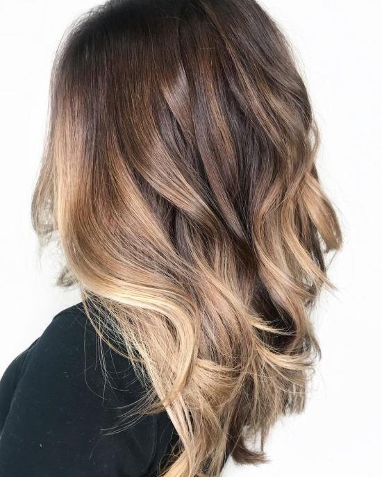 مدل رنگ مو بدون دکلره 2019,رنگ مو سال 2019,مدل رنگ مو 2019,رنگ مو 2019,مدل رنگ مو 98,مدل رنگ مو جدید