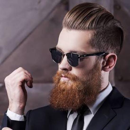 مدل مو مردانه جذاب سال 2018 + تصویر
