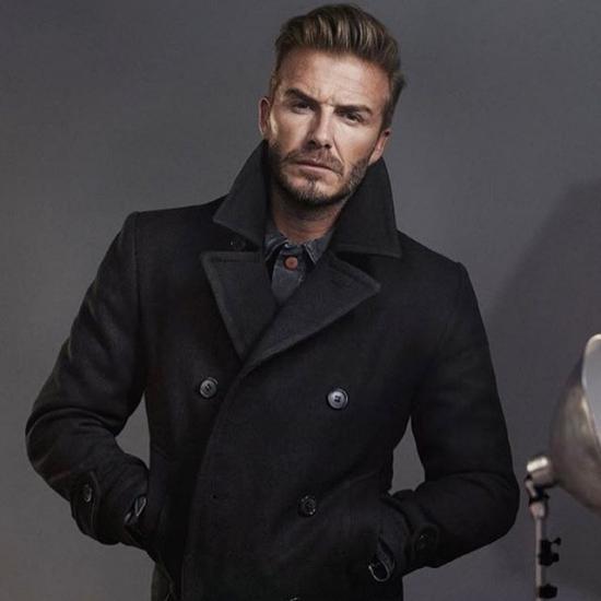 مدل مو مردانه برای صورت تپل شیک و زیبا