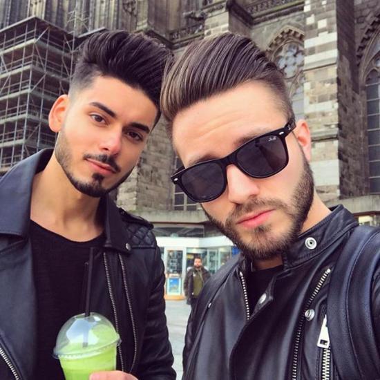 مدل موی مردانه زیبا 2018 برای باسلیقه ها