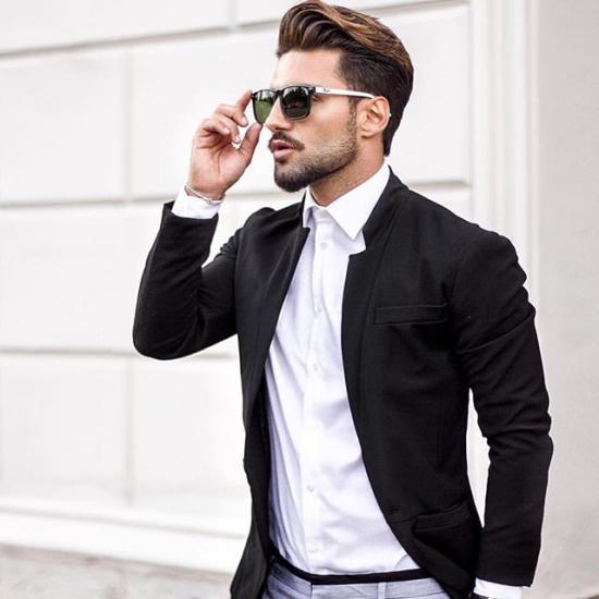 مدل مو مردانه برای موهای کم پشت,مدل مو مردانه 2019,مو مردانه 2019,مدل مو پسرانه 2019,