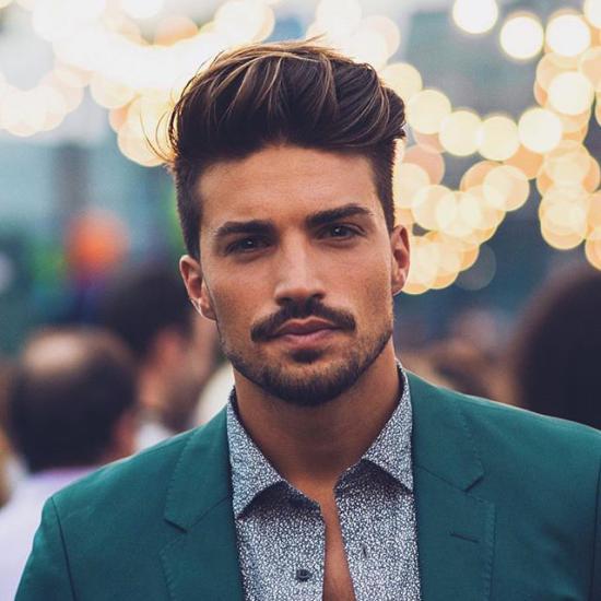 به روزترین مدل مو مردانه,مدل مو مردانه 2019,مو مردانه 2019,مدل مو پسرانه 2019,