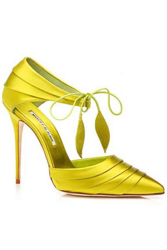 مدل کفش مجلسی جدید و شیک که می توانید در مهمانی ها بپوشید