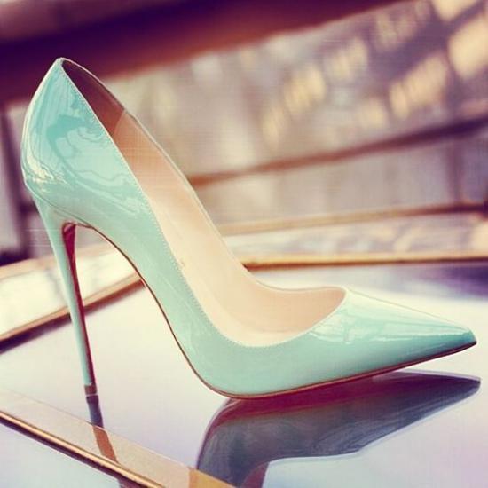مدل کفش مجلسی جدید سال ۹۷ با انواع طرح های شیک و جذاب