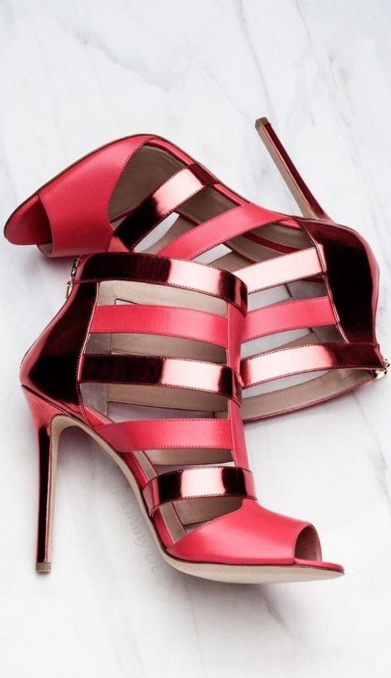 مدل کفشهای مجلسی جدید مخصوص بانوان شیک پوش و مشکل پسند