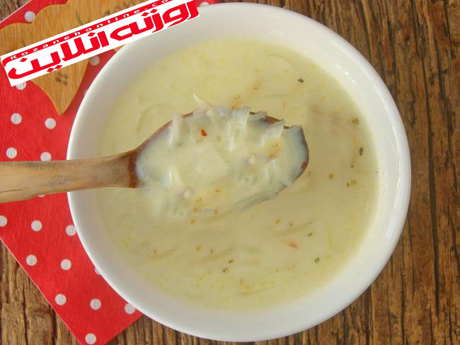 چگونه سوپ پیاز با رسپی ترکیه درست کنیم