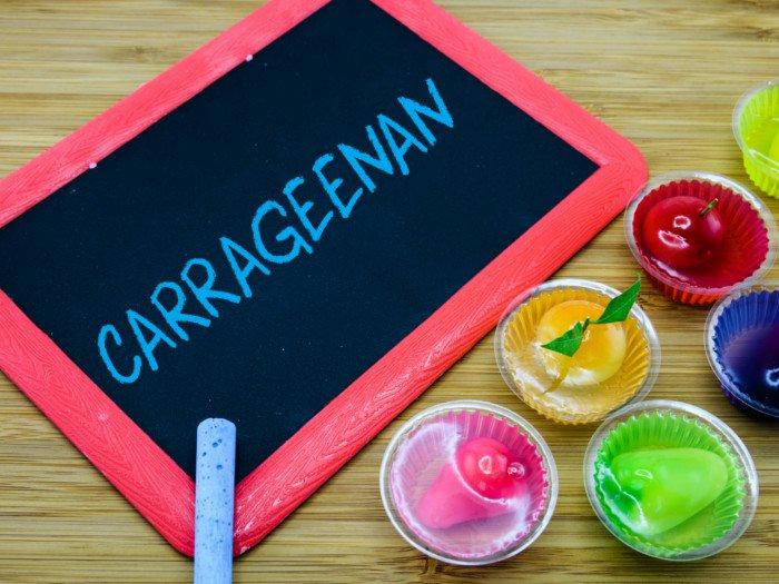 کاراژین چیست؟