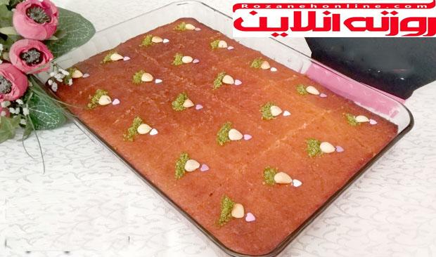 طرز درست کردن دسر ماست متفاوت برای ماه مبارک رمضان