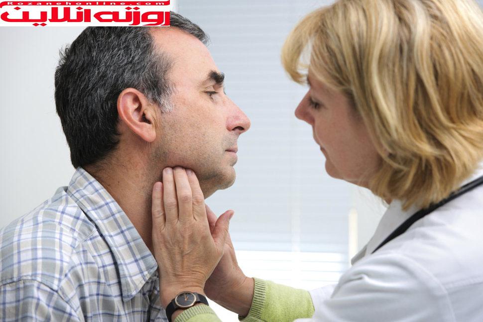 تعریف بیماری گریوز نوشته شده توسط دکتر دیویس