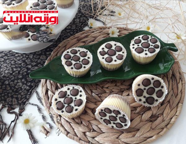 طرز تهیه چیز کیک لئوپار