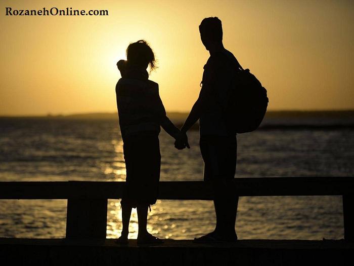 علاقه و عشق یک مرد به زن دارای چه نشانه هایی است