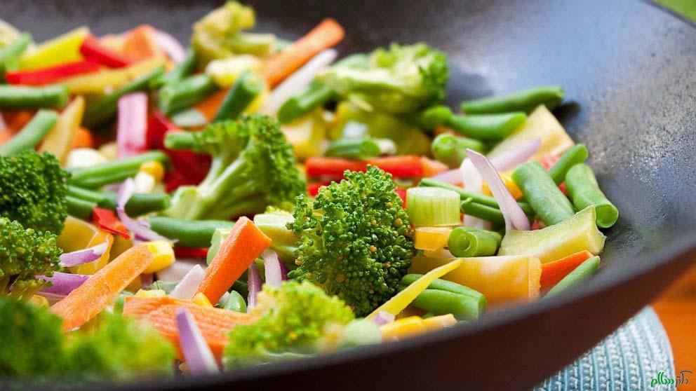 مزایا و معایب رژیم گیاه خواری چیست؟