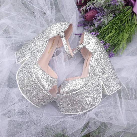 جدیدترین مدل کفش عروس 97,مدل کفش عروس 2019,مدل کفش عروس 2018,کفش عروس 2019,