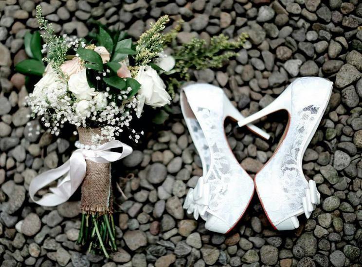 مدلهای کفش عروس 2018 بسیار شیک برای خانم های باسلیقه